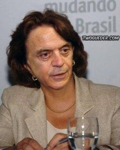 Dilma Serra