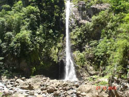 Cachoeira no Cânion Itaimbezinho
