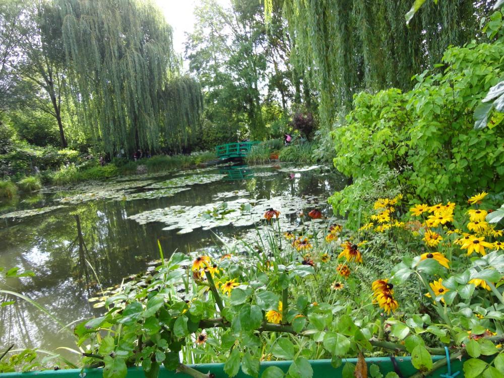 Claude Monet e as Ninfeias (3/6)