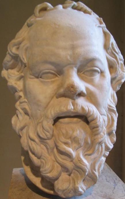 Filósofo Socrates