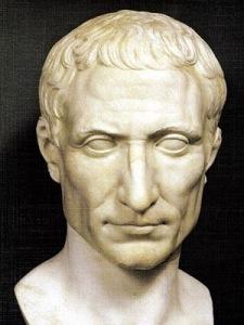 Julio Cesar Imperador romano