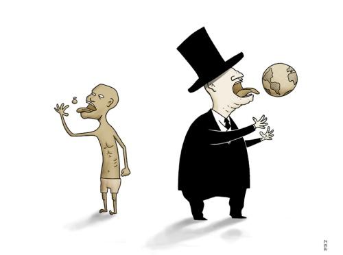 Visão sobre Multinacionais por Rodrigo Minêu