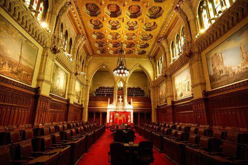 Senado Canada
