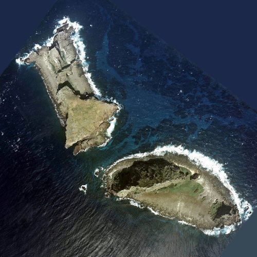 Ilhas Senkaku