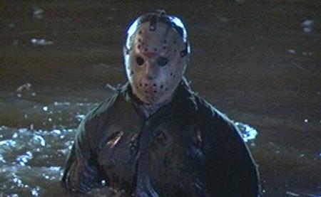 Jason da séria Sexta-Feira 13