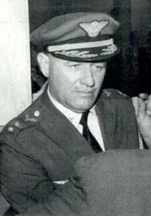 Brigadeiro João Paulo Burnier