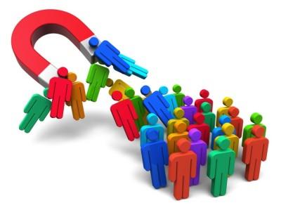 Como atrair novos clientes?