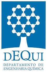 Logotipo do Departamento de Engenharia Química da UFRGS