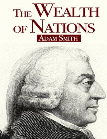Adam Smith_The Wealth of Nations