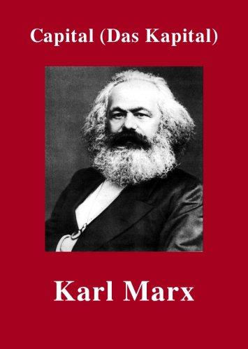 Karl Marx_Das Kapital