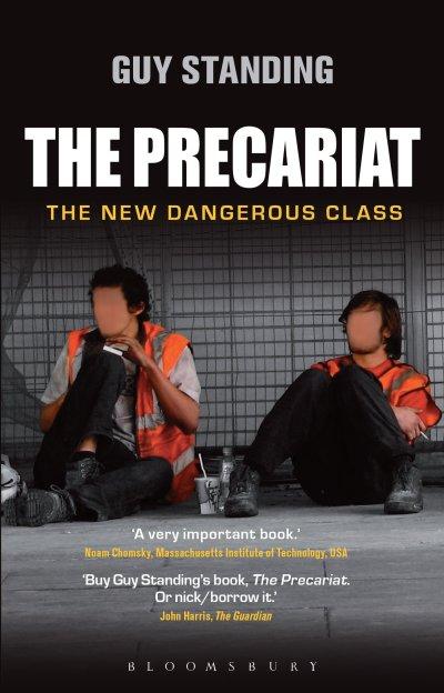 Precariat_Guy Standing